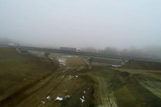 Autostrada blocată de urși, deși nimeni din zonă nu a mai văzut vreunul de 59 de ani