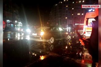 Adolescentă lovită pe trecere de o şoferiţă. Ce explicaţie a dat apoi femeia