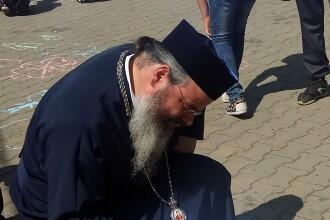Episcopul Huşilor recomandă credincioşilor să se abţină de la TV şi Facebook în post