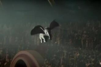 Dumbo se întoarce pe marile ecrane. Tim Burton, Danny DeVito și Michael Keaton fac echipă