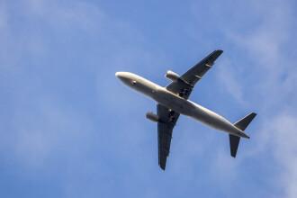 Alertă pe un aeroport din SUA. Ce s-a întâmplat cu o aeronavă cu 166 de pasageri