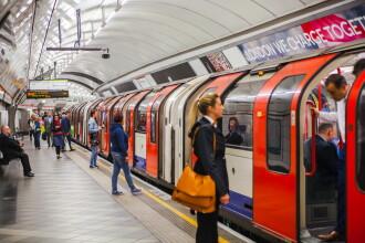 Ce a pățit un politician din UK după ce a zis că hoții din metroul londonez sunt români