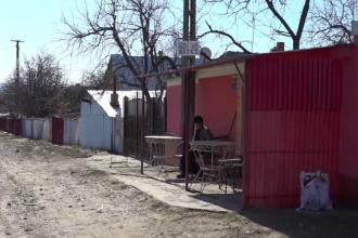 Procurorii au refăcut filmul crimei în cazul femeii din Vaslui violată de 3 tineri