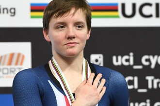 O vicecampioană olimpică s-a sinucis la 23 de ani. Dezvăluirea familiei