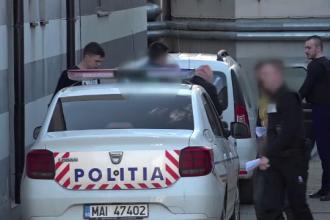 Tinerii reţinuţi după ce au violat o femeie în Vaslui dau vina pe victima. Ce spun că a făcut
