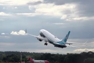 Zborurile cu avioane Boeing 737 MAX, interzise în Europa. Ce au descoperit experții