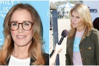 Actrițe de la Hollywood, în mijlocul unui scandal de proporții: