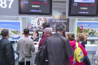 Zborurile cu Boeing 737 Max, suspendate şi în România. Reacţiile pasagerilor de pe Otopeni