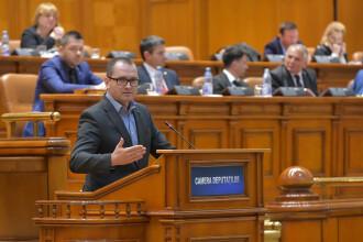 OUG 7. Liderul deputaților UDMR: Ministrul Tudorel Toader ar trebui să fie demis