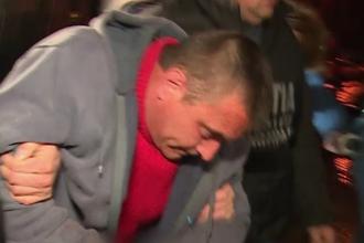 Mărturia violatorului din Galați. A fost surprins în imagini șocante pe faleza din Brăila