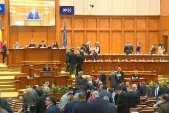Proiect de lege pentru stimularea financiară a românilor care vor să se întoarcă în țară