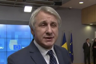 """Negoiță, dezlănțuit la adresa lui Teodorovici: """"Dați-mi voie să îmi fie jenă"""""""