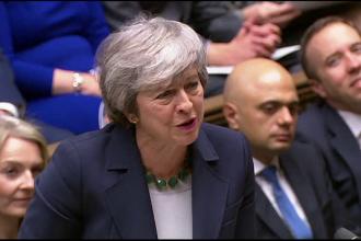 Parlamentarii britanici au votat pentru amânarea ieșirii din UE. Care este noul termen