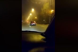 """O Dacia 1300 a umilit în trafic o mașină germană nouă. """"Nu cred"""". VIDEO"""