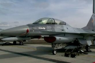 Cât au costat cele 12 avioane de luptă F16 cu care România îşi va apăra spaţiul aerian