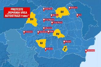 Cine se alătură protestului de 15 minute anunțat de suceveanul Ștefan Mandachi