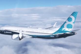 Măsura luată de Boeing pentru prevenirea prăbușirii aeronavelor 737 MAX