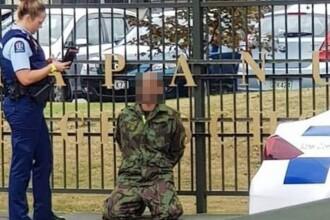 Atac armat în Noua Zeelandă. Ioana Florea, româncă stabilită în Christchurch: