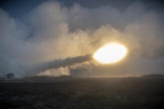 Ambasadorul SUA: România va deveni primul aliat din NATO apărat de sisteme de rachete HIMARS