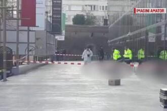 Fostul șef DNA Timișoara s-ar fi sinucis. Soția lui e bolnavă și se trata în străinătate