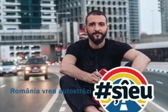 """Ce le transmite Ștefan Mandachi românilor care susțin mișcarea #șîeu: """"Nu mă voi liniști!"""""""