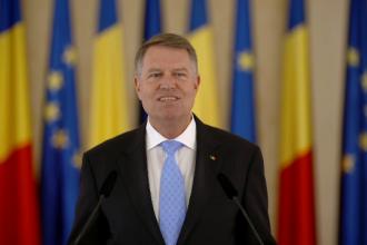 """Iohannis, după consultările de la Cotroceni: """"Încercarea PSD, de-a dreptul jalnică"""". VIDEO"""