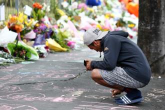 Ce a făcut teroristul din Noua Zeelandă cu 10 minute înainte de masacru