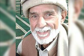 Povestea bătrânului care a murit salvând viața altor credincioși în atacul din Christchurch