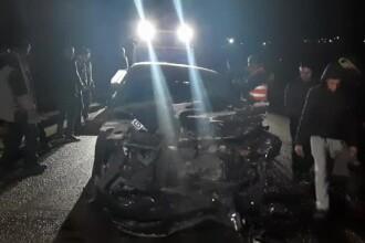 S-a urcat băut la volan și a provocat un grav accident. Ce alcoolemie avea