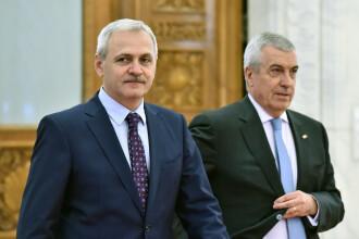 Călin Popescu Tăriceanu, despre Liviu Dragnea: Îmi doresc să fie liber