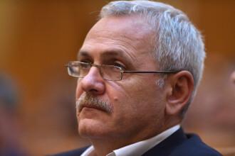 """Liviu Dragnea a anunțat că se pregătește o lege pentru pedepsirea """"firmelor nemernice"""""""