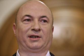 Codrin Ştefănescu: Prea multe lipitori în preajma noastră. Unii vor să ne fie șefi