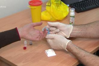 Tânăr din Botoşani, acuzat că a încercat să-şi infecteze iubita cu HIV. Ce pedeapsă riscă