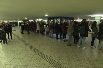 De ce au stat la coadă femeile din Germania în ziua egalității salariale