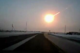 Atmosfera Pământului, explozie mai mare decât bomba nucleară