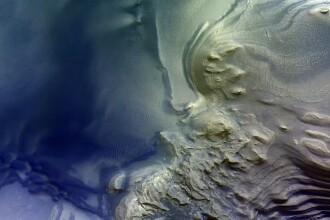 Motivul pentru care oamenii de ştiinţă vor să contamineze Marte cu microbi