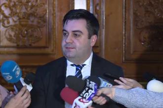 """Ministrul Transporturilor: """"Autostrăzile nu se construiesc din cauza Statului Paralel"""""""