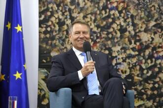 Iohannis acuză guvernul de