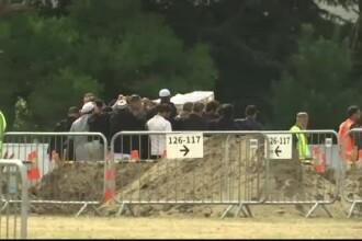 Masacrul din Christchurch. Doar 12 victime au fost identificate