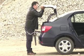 Un bărbat din Sibiu a fost găsit electrocutat. Ce au descoperit polițiștii