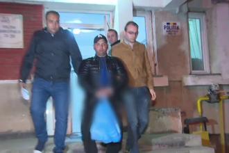 Bărbatul care a jefuit o agenţie de pariuri din Târgu Jiu, prins. Cum a vrut să scape
