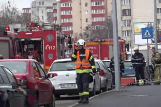 Alertă la Târgu Mureș. De ce au fost evacuați 600 de angajați ai unei firme