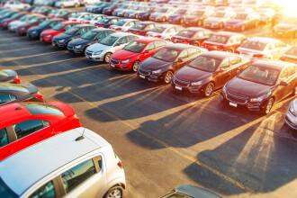 RAR a lansat aplicația prin care poți afla totul despre mașina pe care vrei să o cumperi