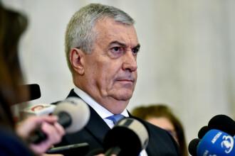 Tăriceanu: Iohannis trebuie să demisioneze necondiţionat şi imediat din funcţie