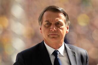 Fostul președinte al Braziliei, Michel Temer, a fost arestat. Este acuzat de corupție