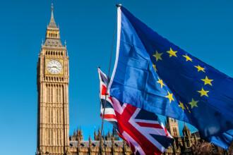 Draft de concluzii al UE privind BREXIT. Ce vor cere statele UE