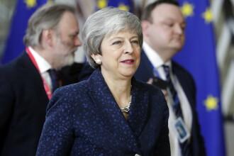 Brexit, 2 variante de amânare. Ce date i-au oferit liderii UE lui May