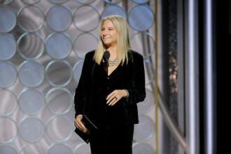 Barbra Streisand îi crede pe bărbaţii care-l acuză pe Michael Jackson de abuzuri sexuale