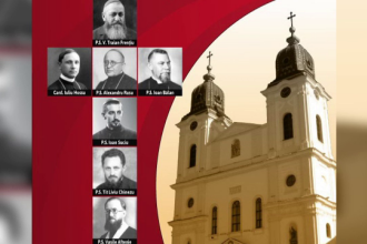 Episcopii români torturați de comunişti. Unul dintre ei citise proclamaţia Unirii din 1918