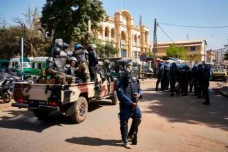 Masacru în Mali: 110 de etnici fulani, uciși de bărbați echipați în vânători